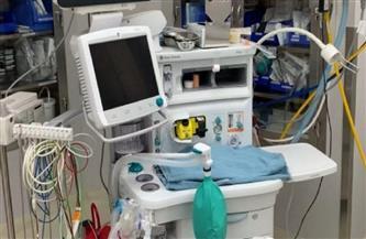 بريطانيا ترسل أجهزة تنفس صناعي للهند في ظل ارتفاع إصابات كورونا
