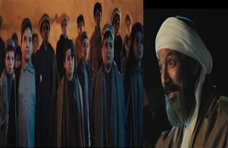 الشيخ رمزي يدفع أطفال «داعش» للجهاد في سبيل التنظيم الإرهابي بـ «القاهرة كابول»  صور