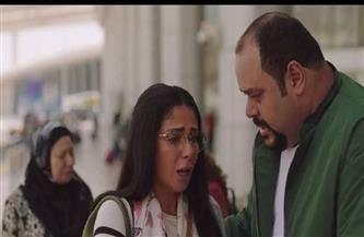 منى زكي تكتب طفلها باسم محمد فراج للخروج من مأزقها في «لعبة نيوتن»