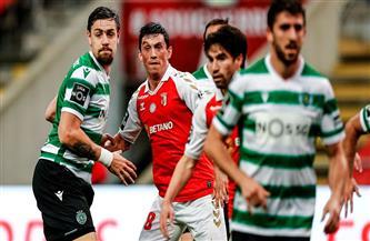 سبورتنج لشبونة يعمق جراح ناسيونال ماديرا ويحكم قبضته على صدارة الدوري البرتغالي