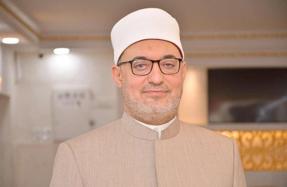 البحوث الإسلامية  يعلن عن نتيجة الابتعاث الخارجي للعام الحالي