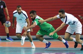 النجمة يواجه البحرين في الدور قبل النهائي لكأس خالد بن حمد لكرة اليد