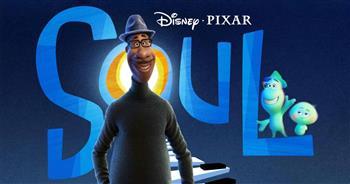"""""""Soul"""" يفوز بأوسكار أفضل فيلم متحرك طويل"""
