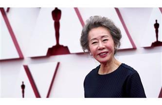 الكورية يوه جونج يون تفوز بأوسكار أفضل ممثلة مساعدة