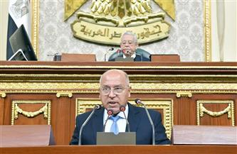 ننشر النص الكامل لكلمة وزير النقل أمام مجلس النواب