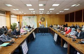 القوى العاملة: عدم إدراج مصر على قائمة الدول المخالفة للاتفاقيات الدولية دليل التزامها بمعايير العمل | صور