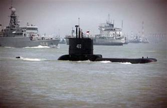 مصر تعرب عن خالص التعازي والمواساة لإندونيسيا فى ضحايا غرق غواصة تابعة للقوات البحرية