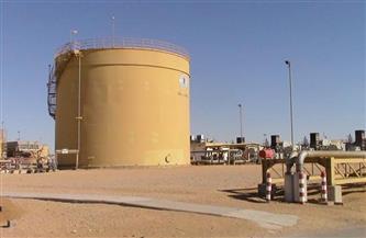 """بدء إنتاج الغاز من حقل """"ريفين"""" غرب دلتا النيل"""