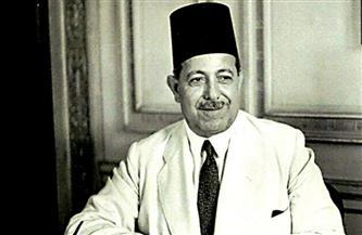 """دخل حرب فلسطين واغتالته """"رصاصات الإخوان"""".. 133 عاما على ميلاد محمود فهمي النقراشي"""