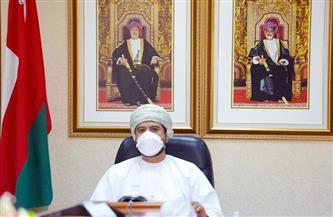 سلطنة عُمان والسعودية تبحثان زيادة التبادل التجاري بينهما