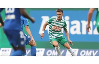 كولن الألماني يتعاقد مع النمساوي «ليوبيسيتش»