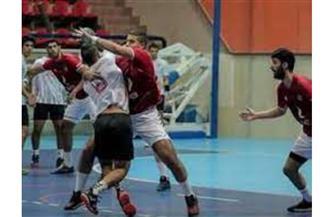 اليوم.. نهائي كأس مصر لكرة اليد بين شباب الأهلي والزمالك
