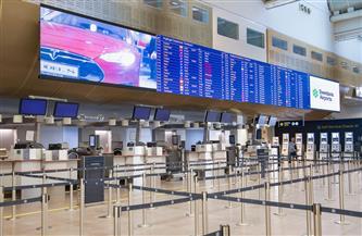 تقرير: إغلاق مطار تايبيه مؤقتا بسبب هبوط اضطراري