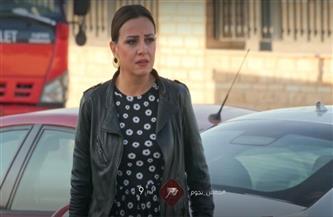 """الليلة.. ريهام عبدالغفور ضيفة """"خمس نجوم"""" على """"MBC مصر"""""""