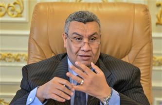 وكيل «خطة النواب» يطالب بالإسراع من تجهيز مستشفيات سوهاج لدخول منظومة التأمين الصحي الشامل