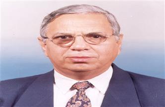 السيد علي مشرفًا على المعهد البحثي الجديد لتطوير الدواء بجامعة أسيوط