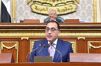 رئيس الوزراء: تهديدات أمننا القومي تُقابل بعيون يقظة من القوات المسلحة وعزيمة الشرطة ومصر ستظل شامخة