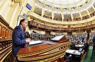 رئيس الوزراء يلقي كلمة أمام مجلس النواب بشأن إعلان حالة الطوارئ | التفاصيل