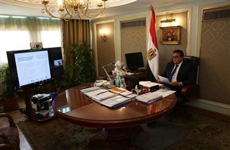 وزير التعليم العالي يفتتح برامج الاحتضان وتسريع الأعمال لمشروع «تنمية وتطوير» بأكاديمية البحث العلمى