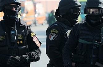 حملة أمنية بالفيوم لضبط تجار المواد المخدرة وحائزي الأسلحة
