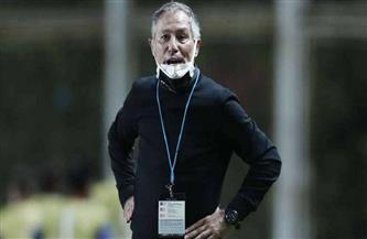 استقالة آريل أولان مدرب سانتوس