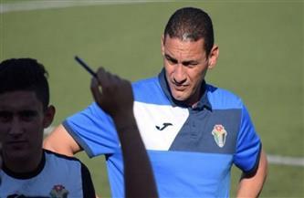 المدرب الجديد للرمثا الأردني: تنتظرنا مرحلة صعبة تتطلب تضافر جهود الجميع