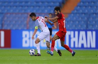 الاستقلال الطاجيكي يفوز على شباب الأهلي دبي في دوري أبطال آسيا