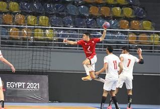 الأهلي يتوج ببطولة كأس مصر لفرق الشباب مواليد 2002