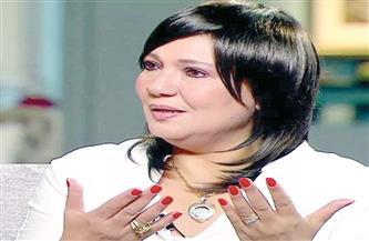 عايدة رياض: «نوارة» أرهقتنى نفسيًا.. وياسمين عبد العزيز أبكتنى وذكرتني بنجلاء فتحي