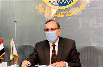 محافظ كفرالشيخ: استمرار غلق الحدائق العامة والمتنزهات في رابع أيام عيد الفطر