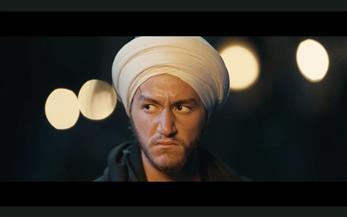 """أحمد مالك يستفز أمير كرارة في """"نسل الأغراب"""""""