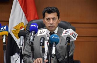 وزير الرياضة: مصر تستعد لإنشاء أكبر مركز رياضي في تنزانيا