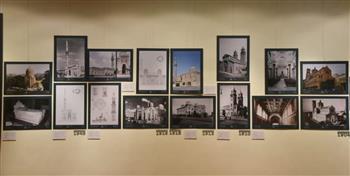 «إبداعات المعماريين الإيطاليين على أرض مصر» في معرض استثنائي بالهناجر | صور