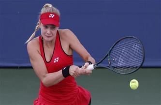 رفض استئناف لاعبة التنس الأوكرانية «ياستريمسكا» ضد إيقافها بسبب المنشطات