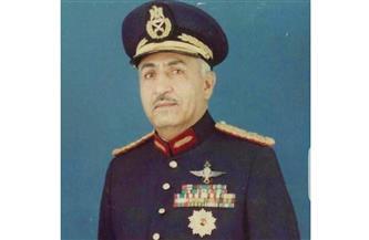 وفاة اللواء محمود عبد الله رئيس هيئة الرقابة الإدارية الأسبق