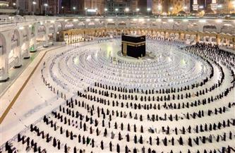 تهيئة أدوار مبنى المطاف والتوسعة السعودية الثالثة لاستقبال المعتمرين والمصلين