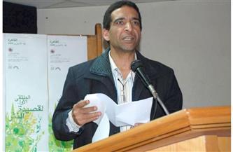 عيد عبد الحليم: محمود قرني لعب الدور الرئيسي في تأسيس منتدى الشعر وجائزة حلمي سالم
