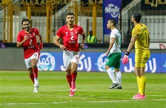 كواليس لقاء موسيمانى وعلى ماهر عقب مباراة الأهلى والمصرى