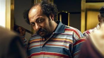 محمد ثروت: «جلال أبو الوفا» في مسلسل بين السما والأرض أرهقني نفسيًا | حوار