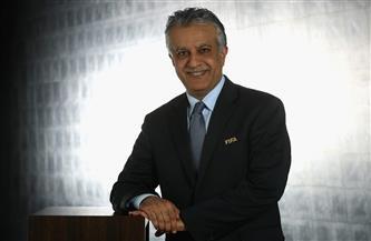 رئيس الاتحاد الآسيوي: كأس العرب إضافة متميزة للأجندة الدولية وتحضير مثالي لمونديال 2022