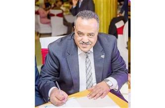هيئة الاعتماد والرقابة الصحية تنعى مدير فرعها ببورسعيد