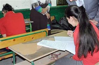 تعليم  كفر الشيخ: لم نتلق شكاوى من الامتحانات النهائية في اليوم الأخير