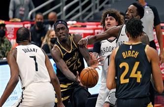 هاردن يعود بعد غياب طويل ويقود نتس للفوز على سبيرز بدوري السلة الأمريكي