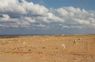 تخصيص بعض الأراضي بمحافظة الإسماعيلية لاستخدامها في نشاط الاستصلاح والاستزراع