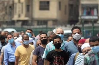 """ارتفاع قياسي في الإصابات.. """"كورونا"""" يسكن 6 أماكن في مصر.. خذوا حذركم"""