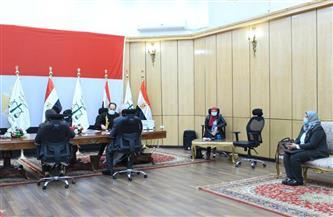 مد تلقي طلبات الراغبات في العمل بمجلس الدولة من النيابة الإدارية وقضايا الدولة حتى 6 مايو
