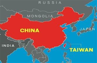 """بكين تحذر من إجراءات مضادة ضد """"التعديلات الدستورية"""" الإنفصالية في تايوان"""