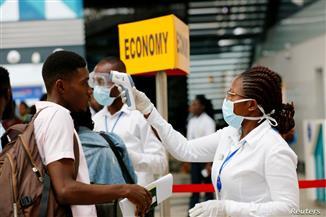 إفريقيا تسجل 4.6 مليون إصابة و126 ألف وفاة بفيروس كورونا