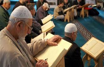دراسة: ارتفاع ملحوظ في عدد المسلمين بألمانيا