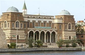 مصرف ليبيا المركزي يبحث عودة الشركات الإيطالية لإعادة الإعمار